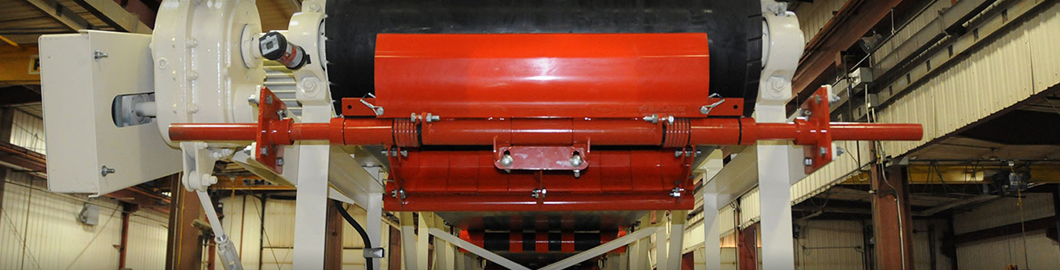 Exterra® SFL Dual Belt Cleaner by Superior Industries