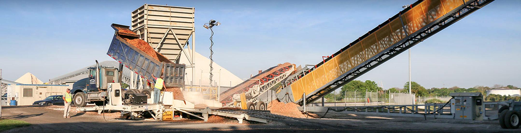 RazerTail® Truck Unloader by Superior Industries