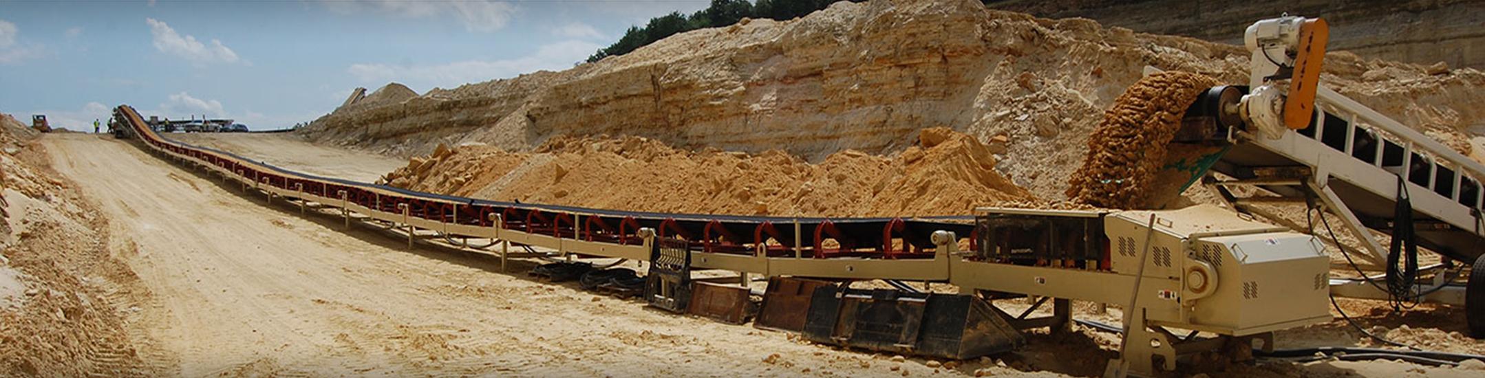 Trailblazer® Conveyor by Superior Industries