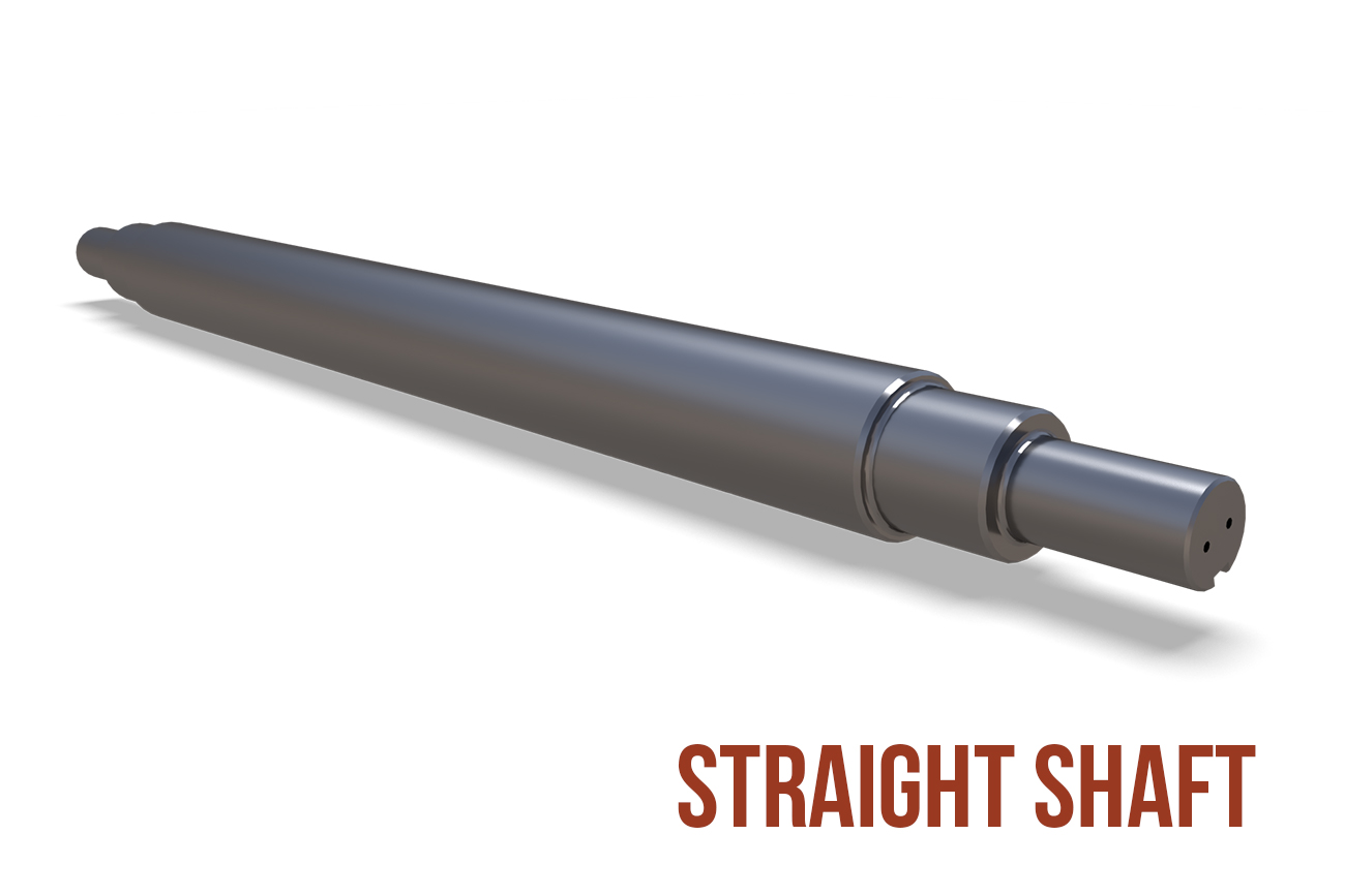straight shaft Anthem® Inclined Screen by Superior Industries