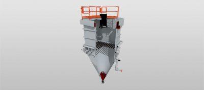 Density Separator