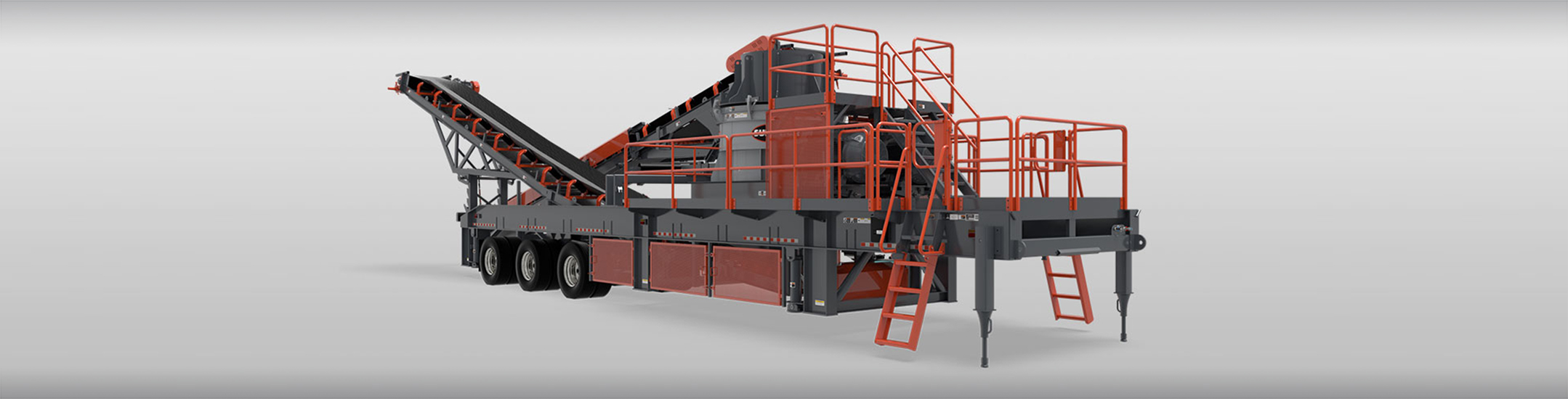 Valor® VSI Plant by Superior Industries