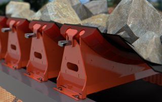 Impact Cradle by Superior Industries