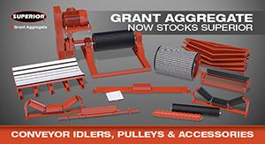Grant Aggregate