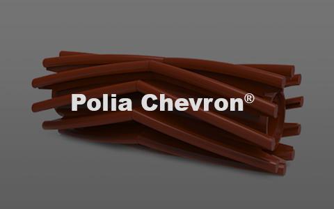 Polia Chevron