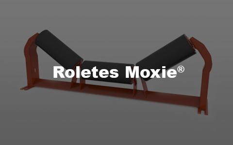 roletes Moxie