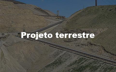 projeto terrestre