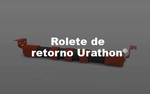 rolete de retorno Urathon