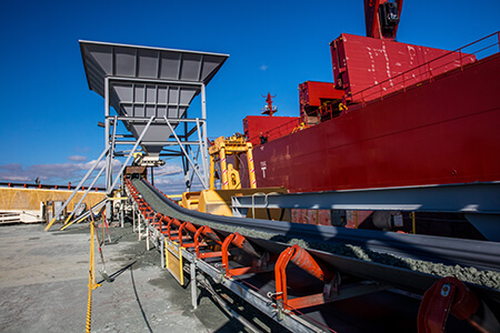 Superior Industries Overland Equipment