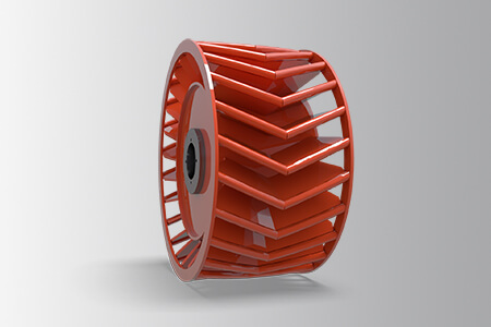 boot pulley for grain handling from Superior Industries