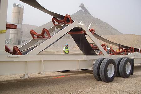 Newport Mining Corporation's Phoenix Mine