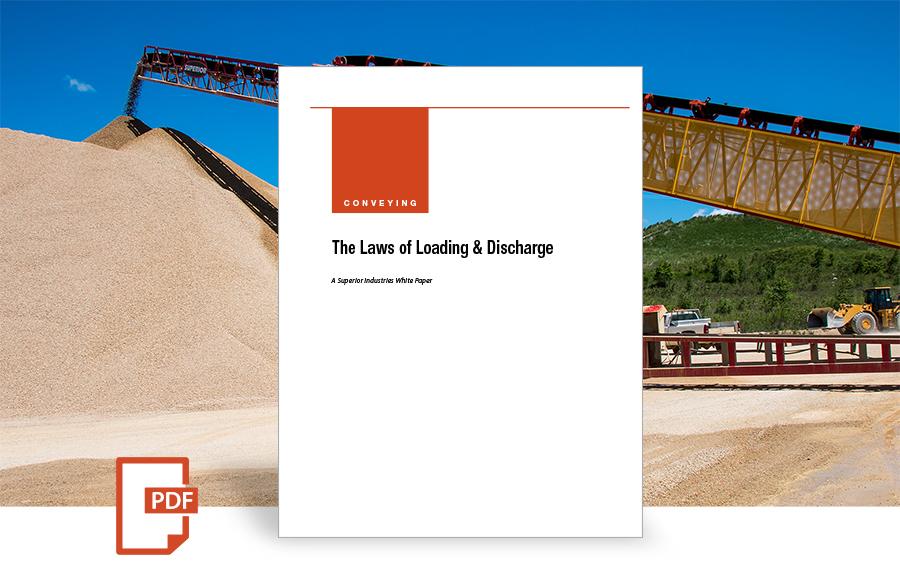 The Laws of Loading & Discharge white paper by superior industries