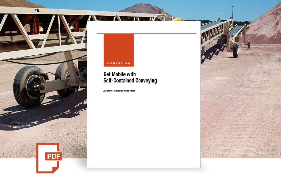 Self-Contained Conveyors SPWP1206ENWB-01 whitepaper