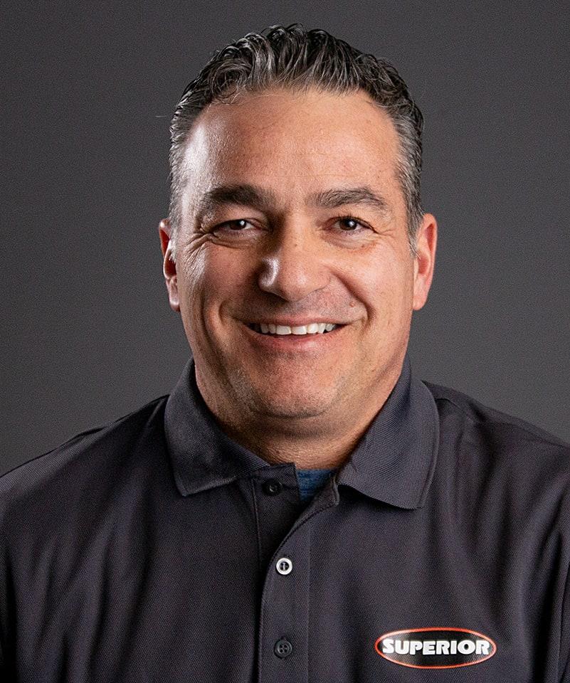 headshot Cary Octavio