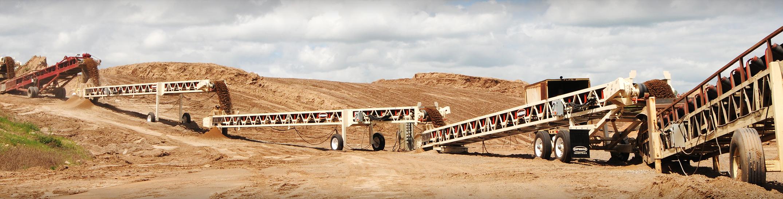 Slide-Pac™ Conveyor by Superior Industries