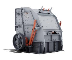 Sentry Horizontal Shaft Impactor (HSI) | Superior Industries