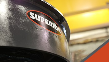Superior Invests in Manufacturer for Global Supply Chain