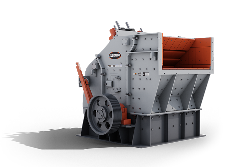 Sentry™ Horizontal Shaft Impactor (HSI) by Superior Industries