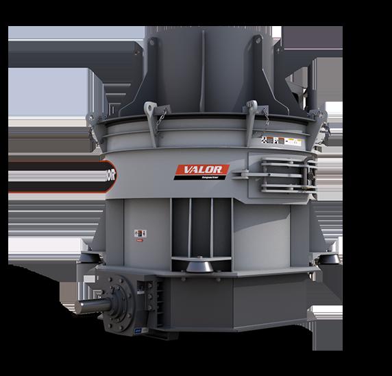 Valor Vertical Shaft Impactor VSI by Superior Industries