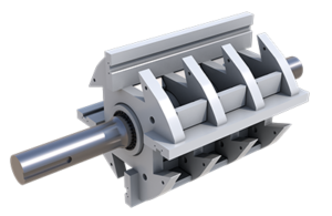 Fabricated Open Rotor Design of Sentry HSI | Superior Industries