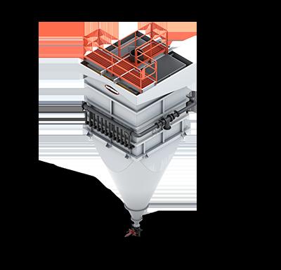 Density Sizer | Superior Industries