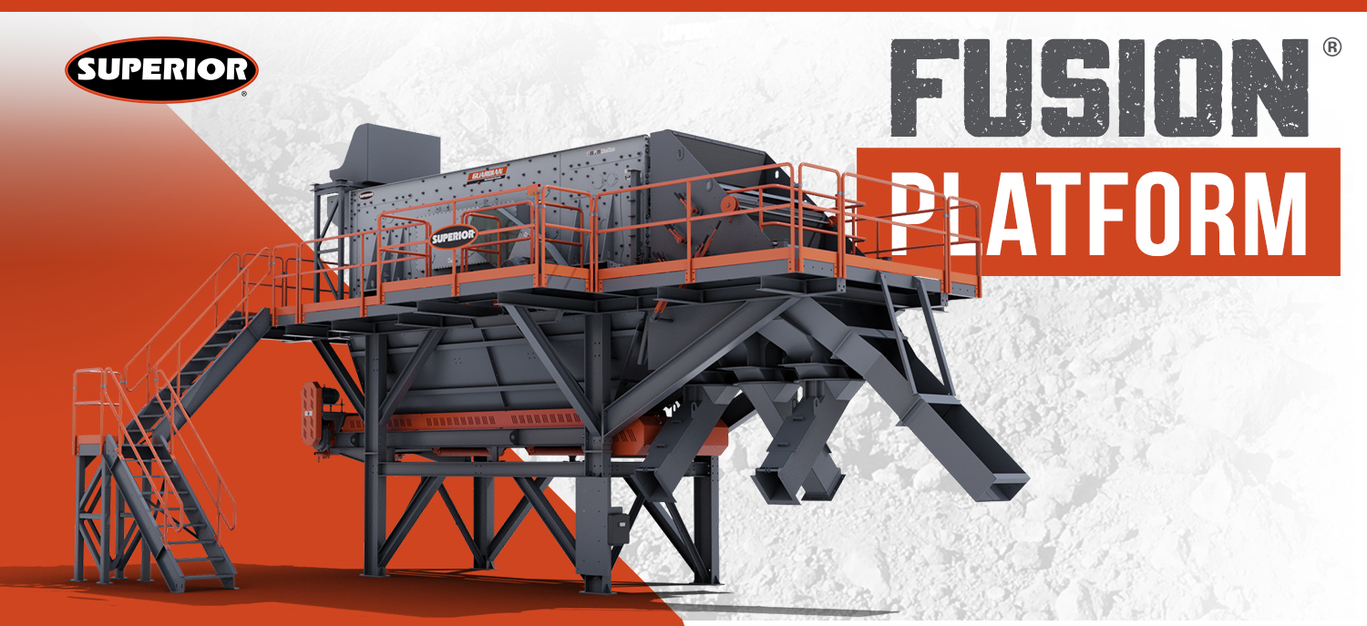 Fusion Platform by Superior Industries
