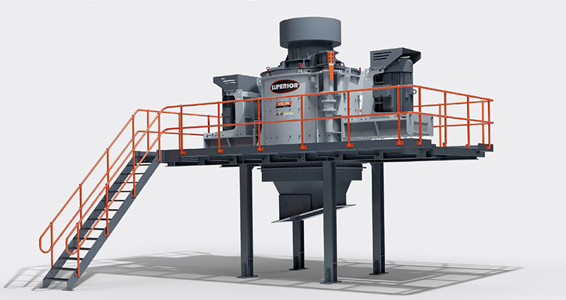 Fusion Platform modular designs by Superior Industries