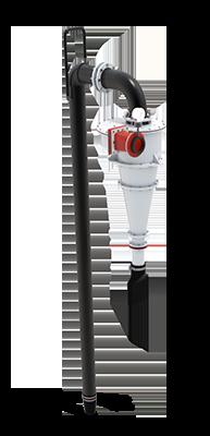 Helix Cyclone | Hydrocyclone | Superior Industries