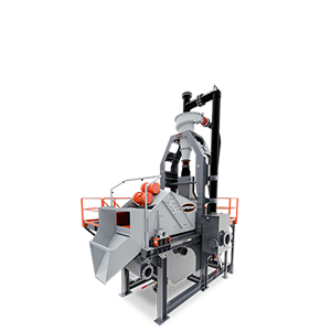 Spirit Sand Plant | Superior Industries