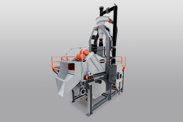 related product Spirit® Sand Plant by Superior Industries