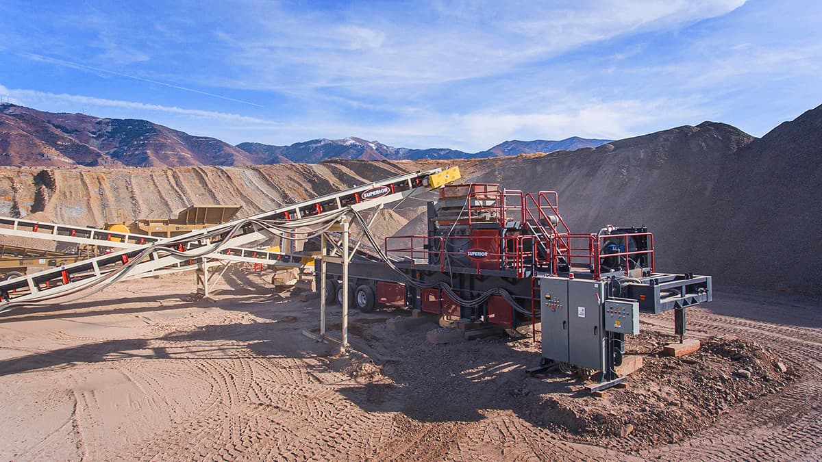 Maverick Crushing_Tooele UT_aerial_2019-11_0002 by Superior Industries