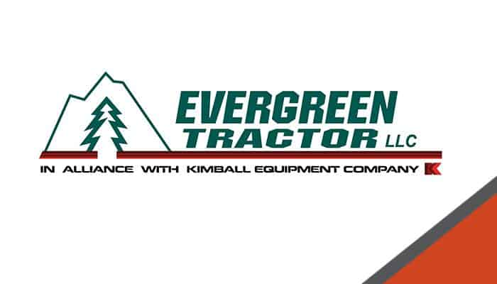 Evergreen Tractor & Kimball Equipment Team Up To Represent Superior In Northwest U.S.