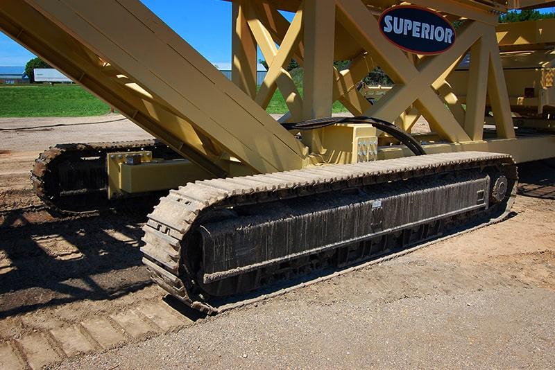 Conveying - heap leach - 03 by Superior Industries