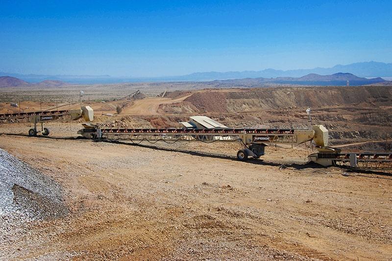 Jump Conveyor | Superior Industries