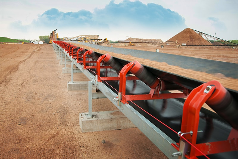 Zipline® Conveyor by Superior Industries