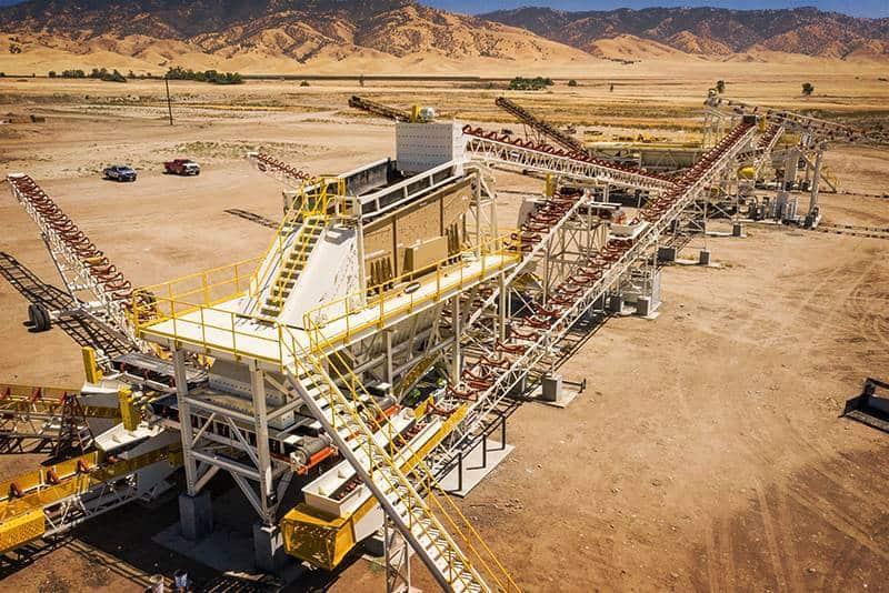 Granite-Solari Construction Management Project