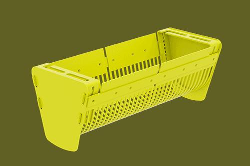 ShieldAll™ Return Guard | Conveyor Guarding | Superior Industries