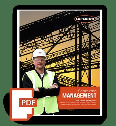 Construction Management Literature