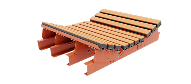 Impact Bed | Load Zone Solutions | Superior Industries