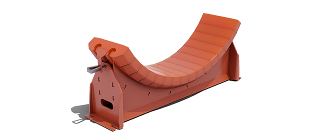 Impact Cradle | Load Zone Solutions | Superior Industries