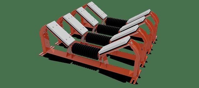 Sistema de vedação | Soluções para zona de carga | Superior Industries