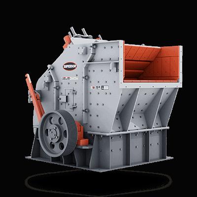 Sentry™ HSI_51x65 | Horizontal Shaft Impact Crusher | Superior Industries