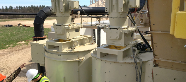 Attrition Mill | Superior Industries