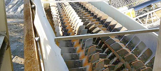 Log Washer   Scrubbing Equipment   Superior Industries