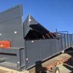 Superior Aggredry® 60 Dewatering Washer