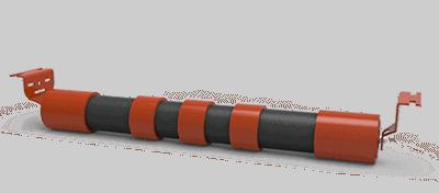 Idler Urathon Return Roll | Superior Industries