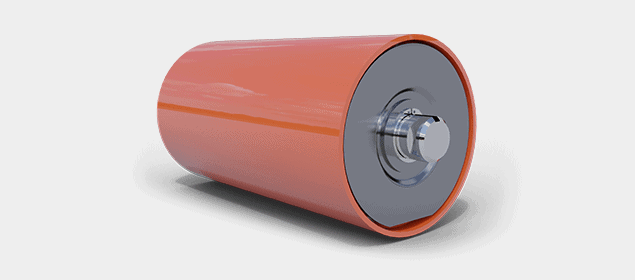 Double Tube Idlers | Mining | Superior Industries