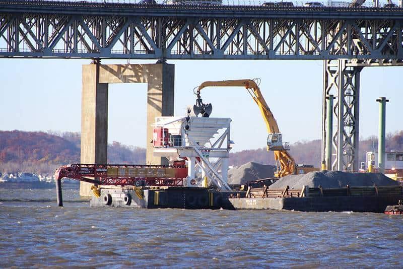 river terminals 01 Weeks Marine - Jersey City,NJ