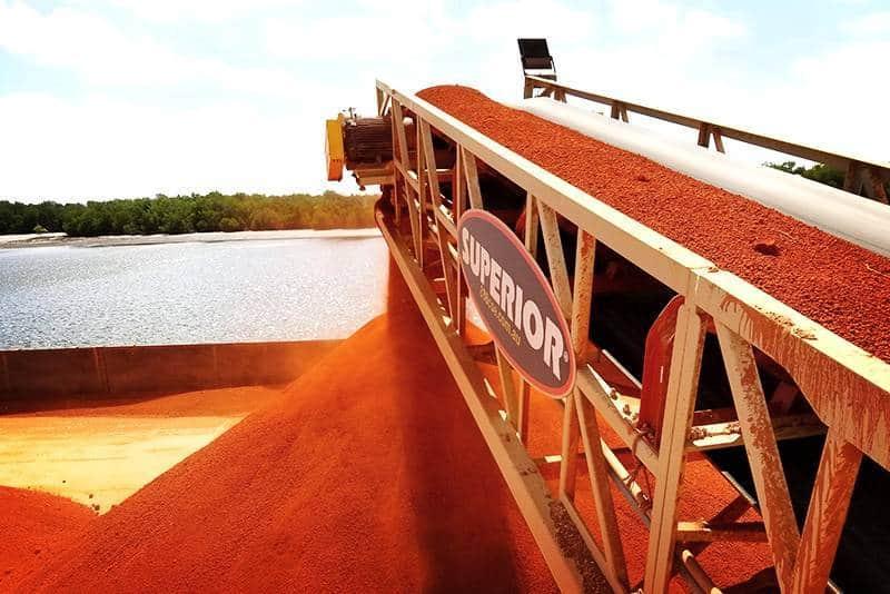 river terminals 02 Metro Mining_Skardon River Australia