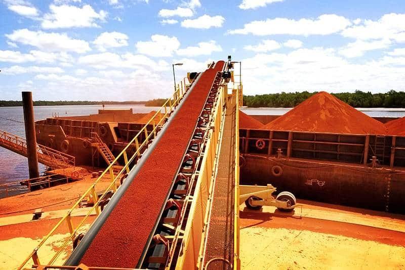 river terminals 06 Metro Mining_Skardon River Australia